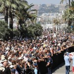 French PM booed as Nice remembers victims with minute's silence