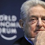 "Soros Plots European Order Coup: EU Will Disintegrate, Rise Again Under ""New Marshall Plan"""