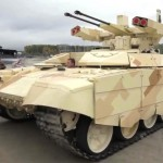 Why NATO Should Fear Russia's Terminator 2 Fighting Vehicle