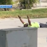 North Miami police shoot unarmed caretaker who said he was helping autistic man