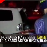 ISISrael's Terror & Subversion in Bangladesh