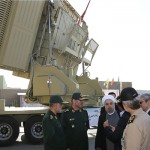 Iran unveils Bavar-373 long-range air-defence system