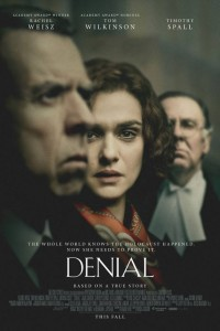 "Red Ice Live - Michael Hoffman on ""Denial,"" new Movie about ""Holocaust Denier"" David Irving"