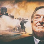 Apart from generous contributions to Hillary Clinton's campaign and Facebook's 'fake news' checker, George Soros also helped bankroll the Ferguson protests.