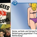 Germany's Migrant Rape Crisis Spirals Out Of Control