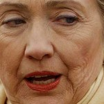 Secret Service Whistleblower: Hillary Has Major Neurological Problems