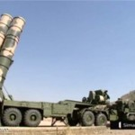 S-300 at Fordo nuclear site north eastern Iran. Click to enlarge