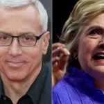 "CNN Cancels Dr. Drew's Show One Week After He Voiced ""Grave Concern"" For Hillary's Health"