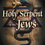 Texe Marrs: Serpent is Symbol of Jewish Satanism