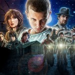 """The True Story and the Hidden Symbolism Behind """"Stranger Things"""""""
