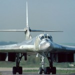 What Makes Russia's New Tu-160M2 Blackjack Supersonic Bomber Special