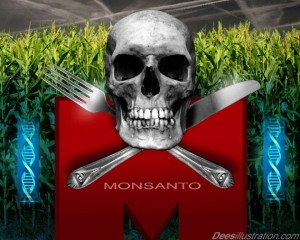 Help take down Monsanto by boycotting these food products