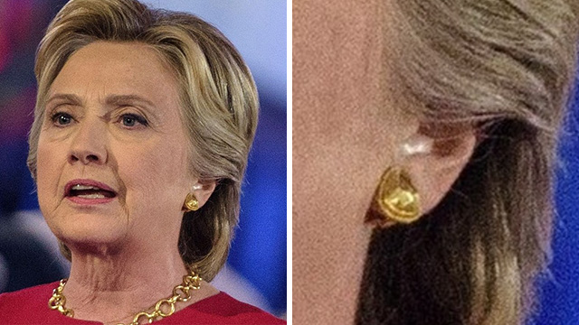 hillary-clinton-earpiece
