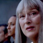 Meryl Streep in The giver. Click to enlarge