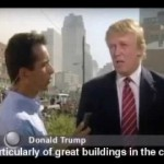 "Donald Trump: ""Bombs were used on the World Trade Center!"""