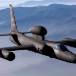 Iran warns off American U2 spy plane: Commander