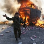 RUSSIA'S COUNTER-BLOW: Info War victory and the destroyed Aid Convoy