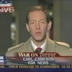 Carl Cameron's BANNED 2001 911 Fox News Report linking Israelis to 911 RESCUED!