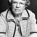 Margaret Mead and the Deep State