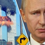 Vladimir Putin has 'secret 9/11 satellite images that could bring down US gov't'