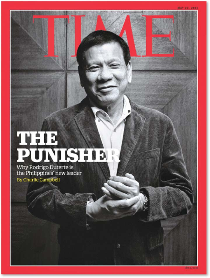 time magazine duterte