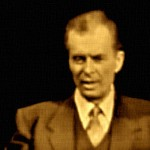 Aldous Huxley. Click to enlarge