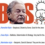 BDS Changed its Goal Statement Once Again