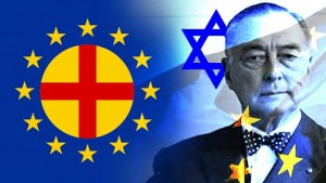 The Coudenhove-Kalergi Plan: 'The Man of the Future will be a Mongrel'