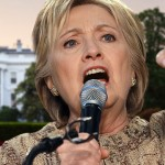 If Hillary Clinton seizes the White House, it will be an illegitimate, null and void THEFT of power