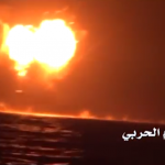 Houthis Claim to Strike a UAE Navy Vessel With a Missile Near Yemen