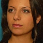 Russia Today editor-in-chief Margarita Simonyan. Click to enlarge