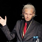 Julian Assange. Click to enlarge