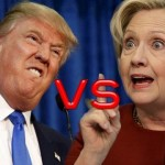 Trump vs Clinton: Choose Your Poison