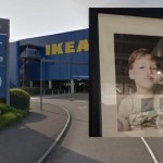 Ikea apologizes as 'Hitler moustache prank' causes uproar
