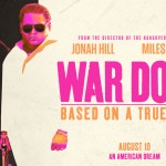 War Dogs – Film Review by Gilad Atzmon