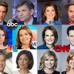 PROOF! Here's the List of Mainstream Reporters Working Directly With the Clinton Campaign
