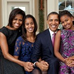 Documents Surface Proving That Michelle Obama Never Gave Birth To Malia And Sasha
