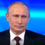 Vladimir Putin is positioning himself as the main player in the Middle East