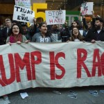 The Anti-Trump Protesters Are Tools of the Oligarchy
