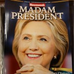 Newsweek Magazine Caught Preparing for a Rigged a Clinton Win?