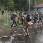 Syrian Man Gets 10 Year Sentence For Throwing Rocks At Border Police In Hungary