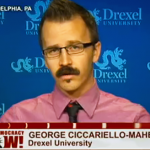 Drexel Professor Has A History Of Hating White People And Wishing For Their Genocide