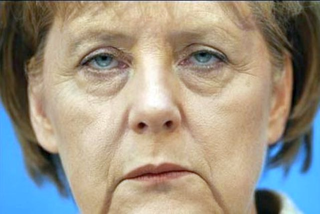 merkel-face-of-a-psychopath