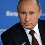 Putin: '95% Of World Terrorist Attacks Are Orchestrated By The CIA'