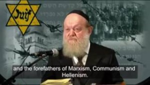 Stop Everything You Do and Listen to this Rabbi!!!