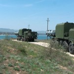 Missile Deployment to Kuril Islands: Russia Strengthens Coastal Defenses
