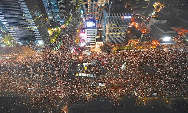 seoul-protests
