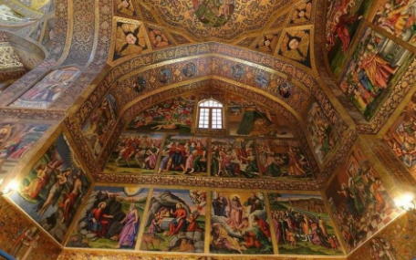 vank-cathedral-in-isfahan-iran