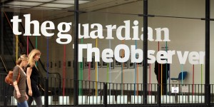 The Guardian's direct collusion with media censorship by secret services exposed