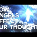 How to Feel the Presence of Angels - Swedenborg and Life